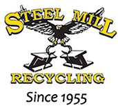 Steel Mill Recycling